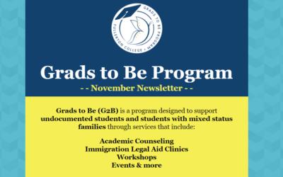 November Monthly Newsletter