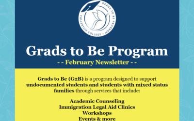 February 2021 Monthly Newsletter